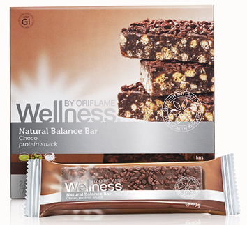 batonchiki wellnes - Батончики Wellness цена: Велнес Орифлэйм