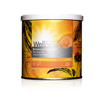 Чай Велнес ACTIV от Орифлейм - напитки здоровья