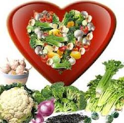 Витамины для сердца и сосудов - от природы