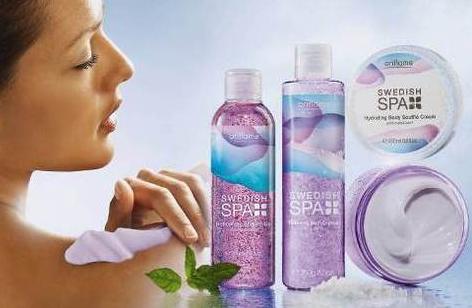spa oriflame - Косметика Орифлейм купить в интернете