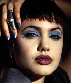 vamp makiyaz - Виды макияжа: как всегда быть на высоте и в новом образе?