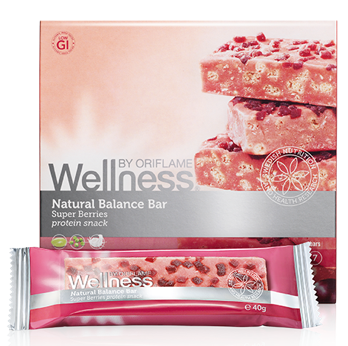 wellness batonchiki - Батончики Wellness цена: Велнес Орифлэйм