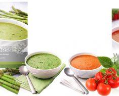 Суп Wellness Oriflame - полезный и качественный продукт