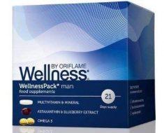 Wellness Pack dlya muzhchin Oriflame 235x190 - Wellness Pack для мужчин компании Орифлэйм