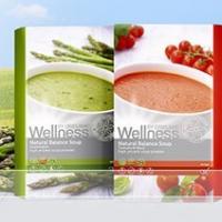 Wellness Oriflame - полезный и качественный продукт