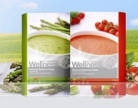 sup wellness - Суп Wellness Oriflame - полезный и качественный продукт