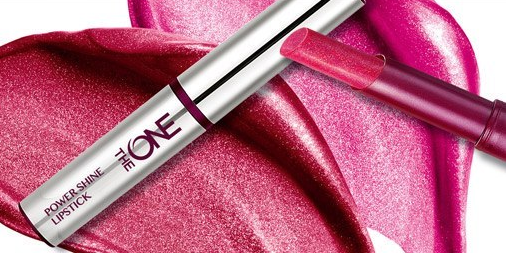 the one pomada - Уроки макияжа от Oriflame The ONE