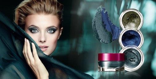 Уроки макияжа от Oriflame The ONE Кремообразные тени