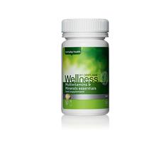 Витамино - минеральный комплекс Велнес