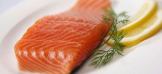 zirnayz riba - Продукты, которые помогут вам победить целлюлит