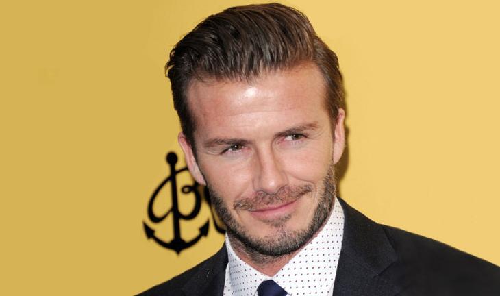 David Beckham Oriflame - David Beckham Classic: новая мужская классика от Орифлейм