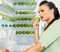 Типичные ошибки женщин, желающих похудеть