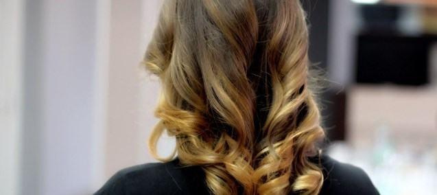Ombre Hair - Ombre - модный хит сезона: Брондирование волос