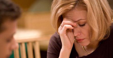 krizis srednego vozrasta - Кризис среднего возраста у женщин