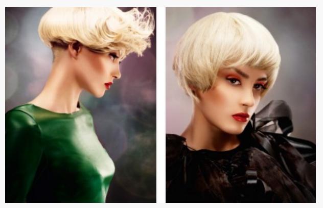 modnie strizhk i2014 - Модные стрижки и укладки