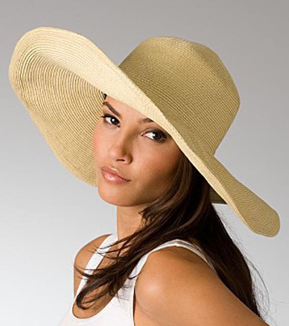 шляпка или панама лето 2014