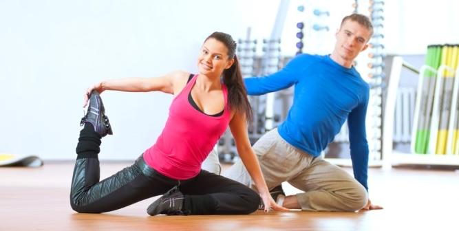 sport - Как бороться с лишними калориями