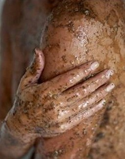 cellulit massazh kofe - Целлюлит на руках