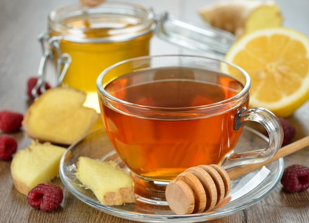 chai med - Польза мёда для похудения