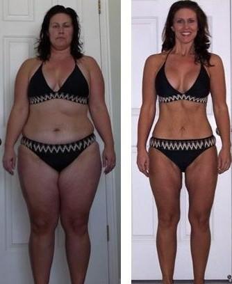 как начать похудеть если нет силы воли