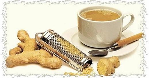 himbir - Чудотворный имбирный чай для похудения рецепт приготовления