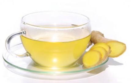 imbir - Чудотворный имбирный чай для похудения рецепт приготовления