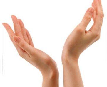 Физкультура для красоты ваших рук