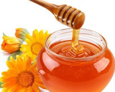 Польза мёда для похудения