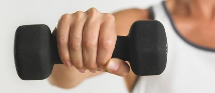 ruki sport - Физкультура для красоты ваших рук