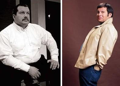 Экстремальное похудение фото до и после