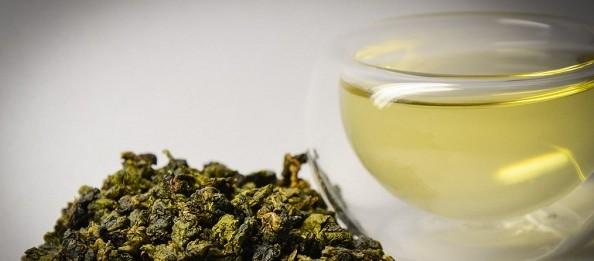 ulun chai - Чай улун молочный для похудения