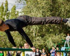 Балаковский фестиваль здорового образа жизни