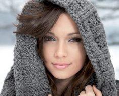Снуд : чудо шарф-трансформер