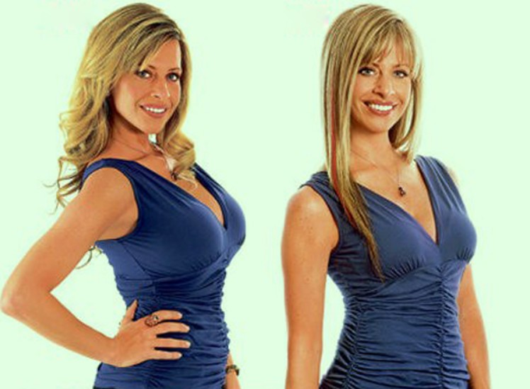 umenshenie grudi - Как уменьшить грудь