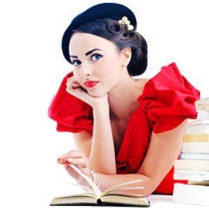 Как стать умной женщиной