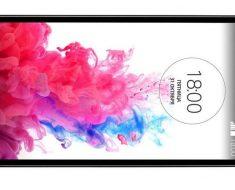 Смартфон LG G3 s LTE (титан)