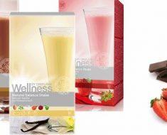 Wellness коктейль Орифлейм: отзывы и советы