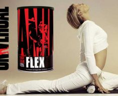 Animal Flex - мощная защита суставов и связок
