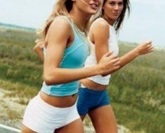 Почему важно быть в форме?