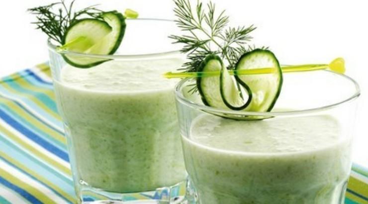 kefirnaya ogurechnaya - Кефирный разгрузочный день для похудения или секреты однодневной диеты