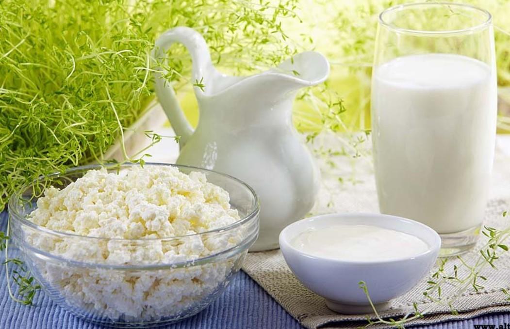 kefirnaya tvorznaya - Кефирный разгрузочный день для похудения или секреты однодневной диеты
