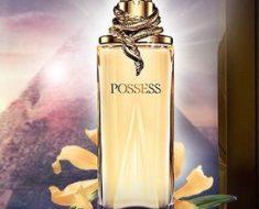 Новинка: парфюмированная вода Possess от Орифлейм