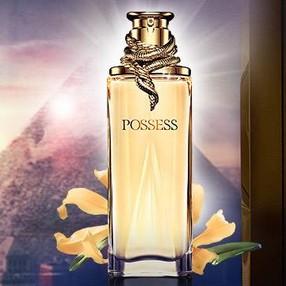 """парфюмированная вода Орифлейм """"Possess"""""""