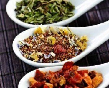 Сборы трав для похудения: рецепты