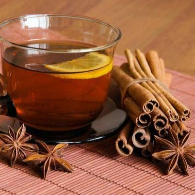 Зеленый чай с корицей для похудения реальные отзывы от похудевших