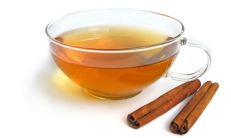 чай для похудения с тортом