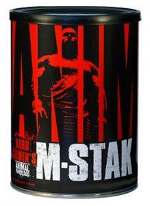 m stak universal nutrition 219x300 - Universal Nutrition Animal M-Stak: повышение тестостерона