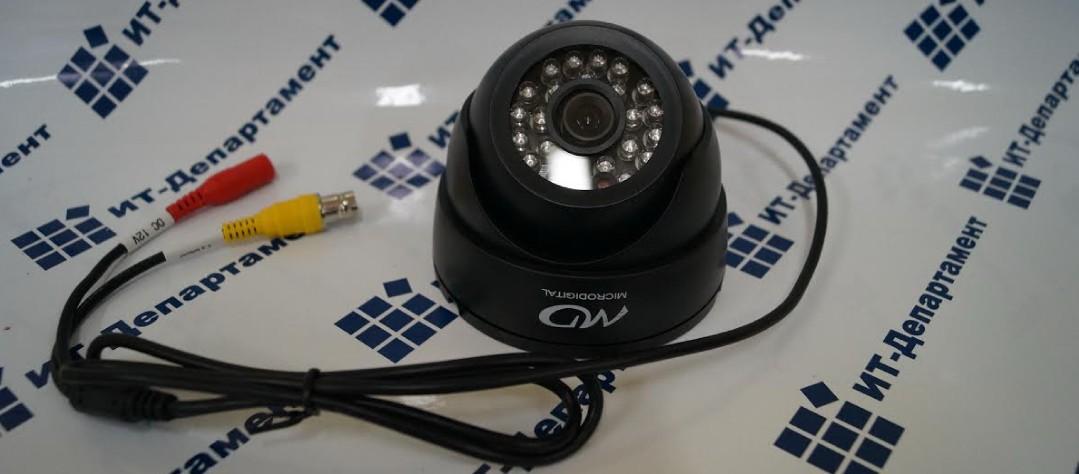 it departament - Системы видеонаблюдения в Балаково: монтаж и обслуживание