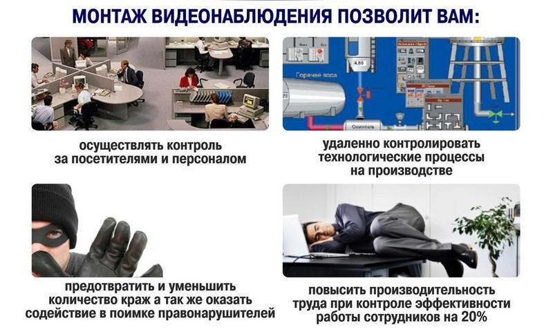it departament6 - Системы видеонаблюдения в Балаково: монтаж и обслуживание