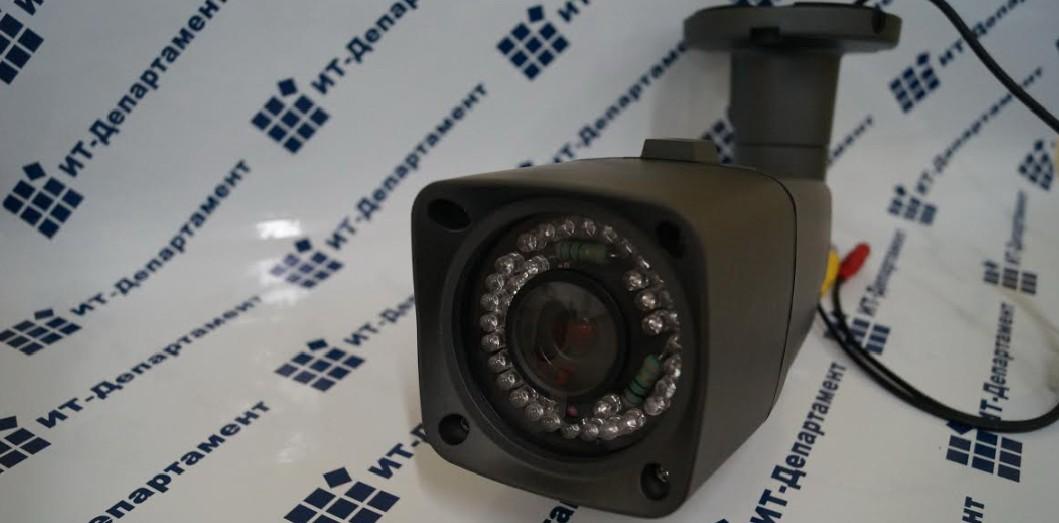 Видео наблюдение оборудование MICRODIGITAL